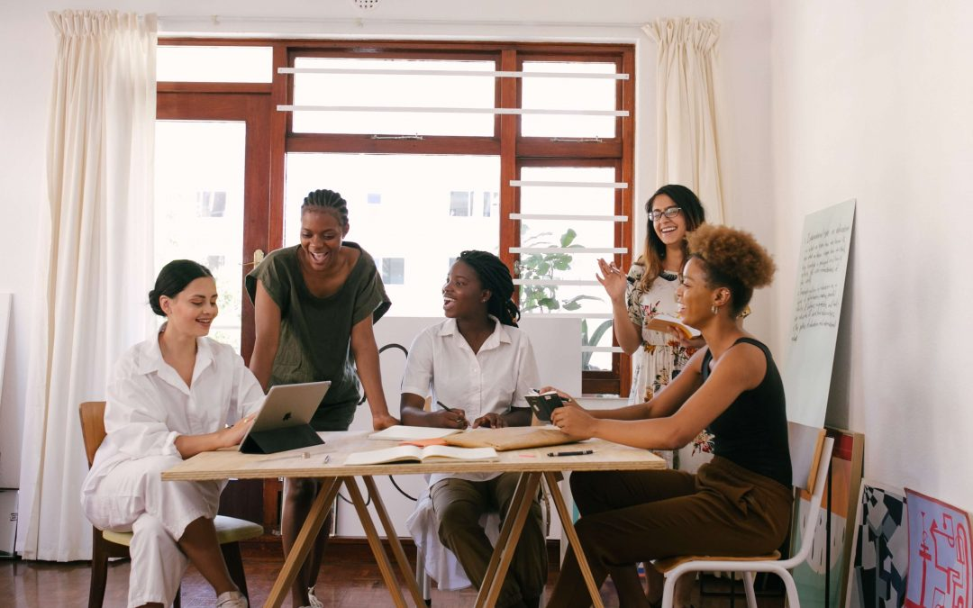 How to Create a Safe Space in Your Group Coaching Program