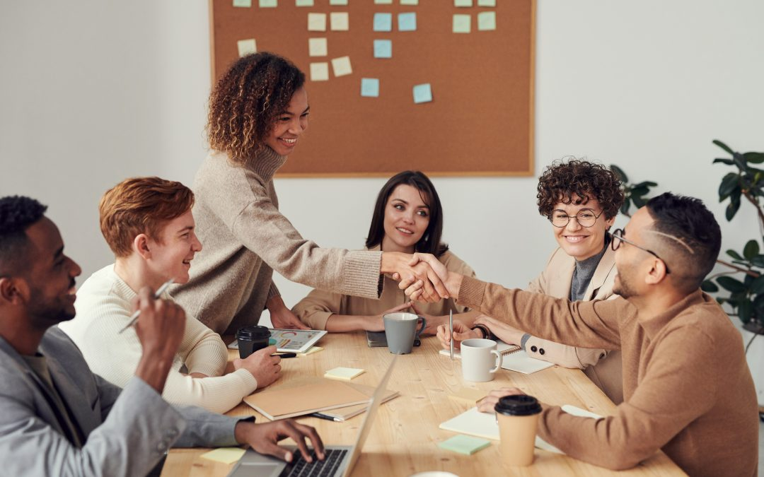 5 Quick Tips to Start Building Your Dream Team